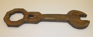 Model 421 wrench