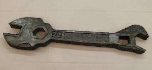 Model Z2 Wrench